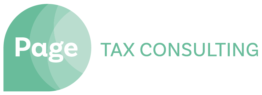 Page Tax Consulting