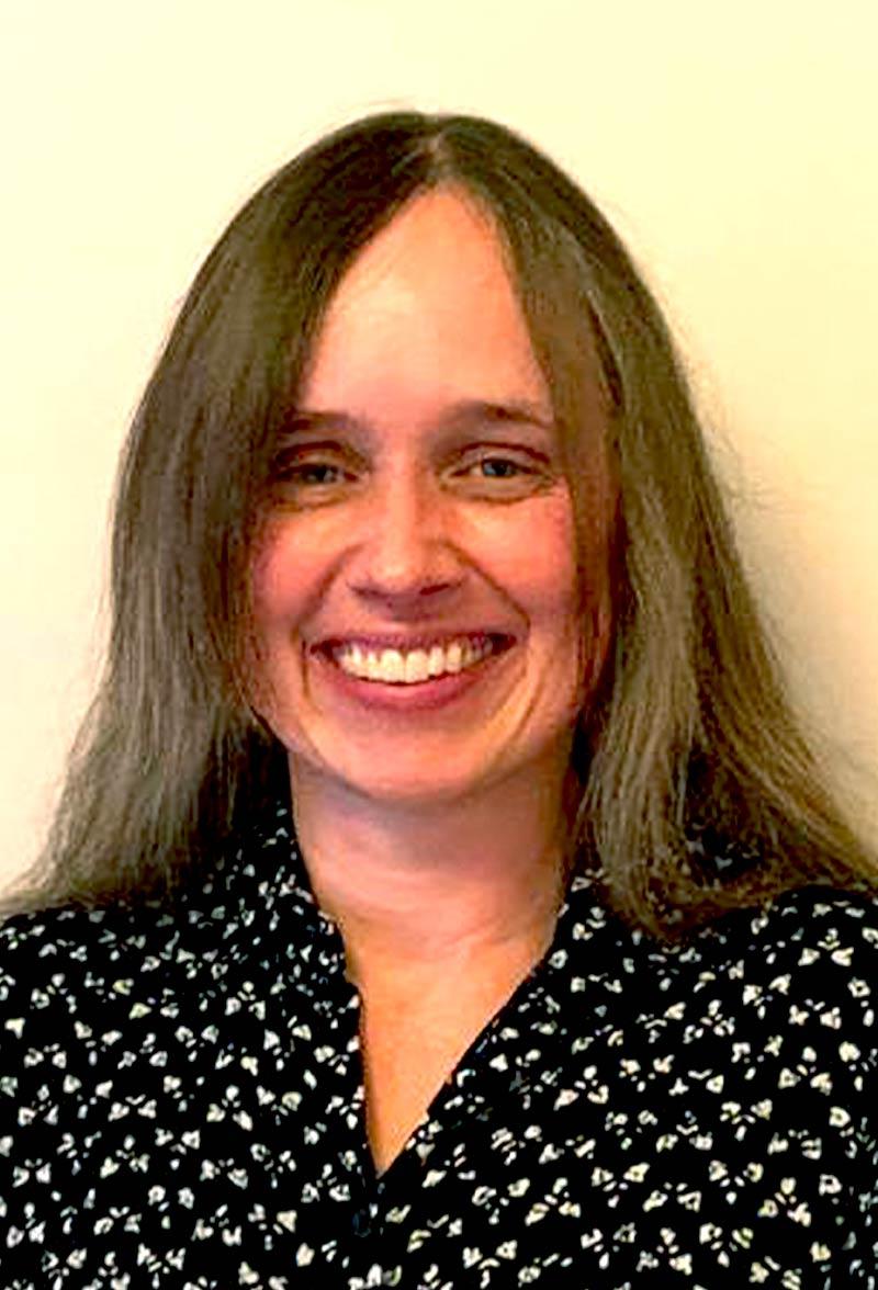 Rebecca Maitland